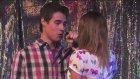 Violetta 2 - Karaoke Podemos Con Violetta Y Leon