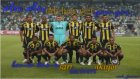 Athena - Kanım Sarı Lacivert Fenerbahçe Marşı
