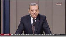 Başbakan Erdoğan'dan Ekmeleddin İhsanoğlu Hakkında İlk Yorum