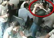 Çin'de Baltalı Saldırı Dehşeti