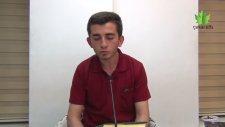 Kur'an Tilaveti - Abdullah Aytekin