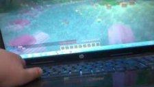 Minecraft Hungar Games Açlık Oyunları Kazandım