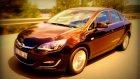 Test - Opel Astra 1.6 CDTI