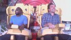Ünlü Komedyenlerin Rollercoaster Macerası