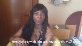 Buika & Pink Martini'den Mesaj Var! - Messages From Buika & Pink Martini!
