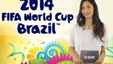 İzlesene Dünya Kupası 2014