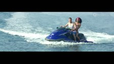 Kaan Feat. Kenan Doğulu & Radio Killer - Living It Up (Official Music Video)