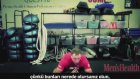 Tod Durkin'le Hafta Sonu Egzersizi: Total Body Scorcher