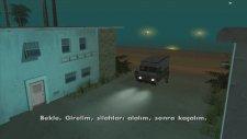 Gta San Andreas - Hırsız Çocuk - Bölüm 4 Burak Oyunda