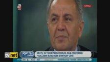 Gülen'in En Büyük Hatasını Ağlayarak Anlattı [Paylaşmalısın]