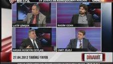 Hasan Hüseyin Ceylan - Dinamit 11.05.2012.ts