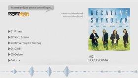 Necati Ve Saykolar - Soru Sorma (Official Audio)