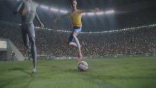 Nike Football: Neymar Jr (müthiş Animasyon)