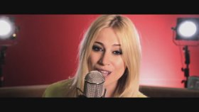 Pixie Lott - I Only Want To Be With You Acoustic