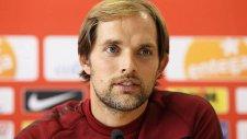 Galatasaray'ın anlaşmaya yaklaştığı Thomas Tuchel