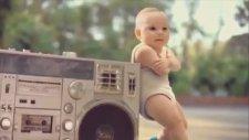 Harlem Shake Sevimli Bebekler Versiyonu
