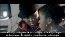 Ludacris - Runaway Love Ft. Mary J. Blige (Türkçe Altyazılı)