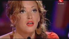Ukraynalı Rihanna - Ukrayna Yetenek Sizsiniz