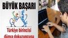 Dünya Devlerinden Türk Çocuğuna Teşekkür