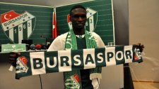 Milan'dan Bursaspor'a transfer oldu