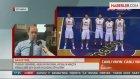 Turgay Demirel: Fenerbahçe Ülker Şampiyon
