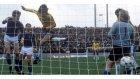 1978 Dünya Kupası'nda Zico'nun hakemin son düdüğünden sonra attığı gol