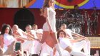 Jennifer Lopez - Booty | Canlı Performans