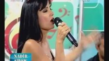 Oya Aksoy - Açmam Açamam - Rumeli Tv - Nadir Show