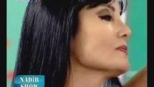 Oya Aksoy - Bir Garip Yolcuyum - Rumeli Tv - Nadir Show