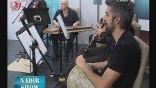 Oya Aksoy - İki Ayrı Şehirde - Rumeli Tv - Nadir Show