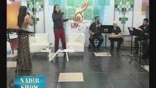 Oya Aksoy - Kırmızı Gülün Ali Var - Vardar Ovası - Rumeli Tv - Nadir Show