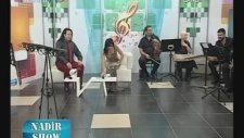 Oya Aksoy - Sohbet- Rumeli Tv- Nadir Show