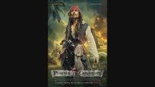 Palm Tree Escape - Hans Zimmer (Feat. Rodrigo Y Gabriela)-Pirates Of The Caribbean: On Stranger Tide