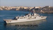 Türk Deniz Kuvvetleri (Dkk)