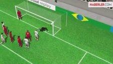 Klose, Dünya Kupası'nda Ronaldo'nun Rekoruna Ortak Oldu