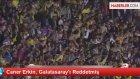 Uefa: Türkiye'de Sezonun En İyisi Caner Erkin