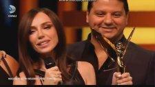 Gülşen - Yazıyor (Altın Kelebek Ödülleri 2014 - Yepyeni Şarkı)