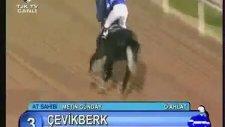 At Yarışı Tarihinin İnanılmaz Sprintlerinden Biri