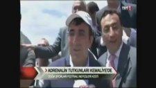 Kalkınma Bakanı Cevdet Yılmaz, Erzincan'ın Kemaliye İlçesinde düzenlenen Uluslararası Kültür ve Doğa