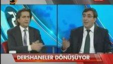 Kalkınma Bakanı Cevdet Yılmaz, Kanal 24, Yaşar Taşkın Koç'un Sorularını Yanıtladı