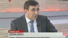 Kalkınma Bakanı Cevdet YILMAZ, SKY 360 Televizyonuna konuk oldu.