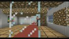 Minecraft [türkçe] İnşaat Yarışması Thomman1 Vs Kuki424 - Bölüm 4