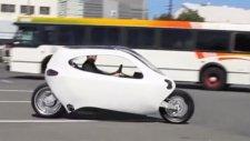 Trafik Sorununu Bu Araç Bitirecek