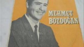 Mehmet Bozdoğan - Benı Derde Saran Gelsin