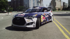Ralli Sokağa İndi - Red Bull Global Rallycross 2014