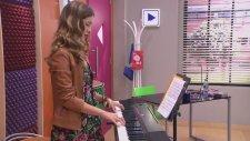 Violetta: Video Musical Algo Se Enciende