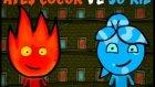 Ateş Ve Su Oyunu 4 Hilesi Öğrenin