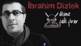 İbrahim Dizlek - Faili Firar Düet Demir 2012 Şiir Albüm