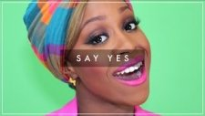 Michelle Williams - Say Yes (Cover)