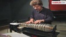 Glass Harmonica'nın Sesi Ruhsal Bozukluğa Neden Oluyor